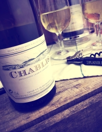 Domaine Tremblay Chablis 37.5cl Half Bottle