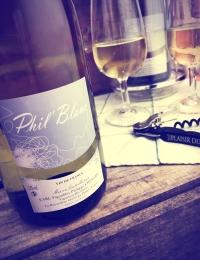 Philippe Chenard 'Phil Blanc' Vin de France