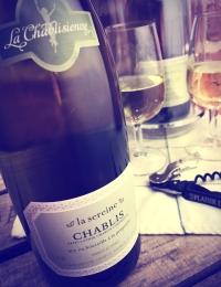 Domaine La Chablisienne Chablis 'La Sereine'