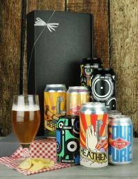 Seven Mixed Beers Gift