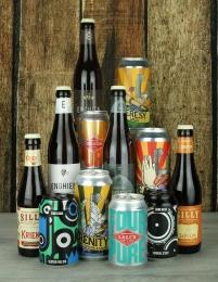 Beer Mixed Dozen