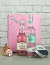 Bloom Gin & Tonic Mini Spa Gift