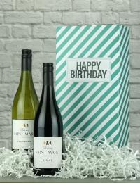Happy Birthday Saint Marc Gift