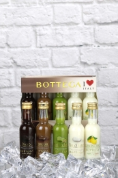 Cream Liqueur Mini Selection