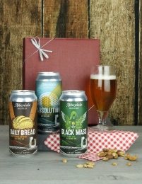 Abbeydale Brewery Trio of Beers Gift