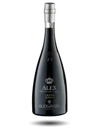Alexander, Grappa Bianca