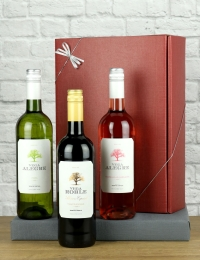 An Iberian Adventure, Spanish Trio & Gift Box