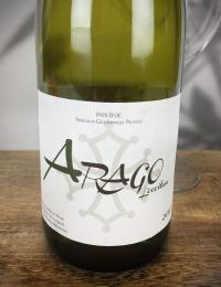 Arago Blanc Pays d'Oc