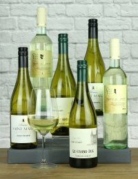 Aromatic Whites Selection Half Case
