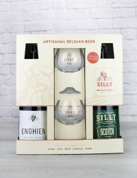 Silly Belgian Beer Twin Gift Pack