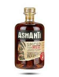 Rum of Guatemala, Ashanti