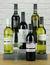 The Australian Adventure Mixed Wine Half Case