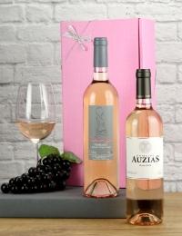 Le Midi Rosé, Southern French Rosés & Pink Gift Box