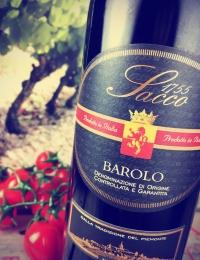 Barolo, Sacco