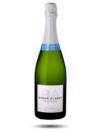 Baron Albert l'Universelle Brut Champagne
