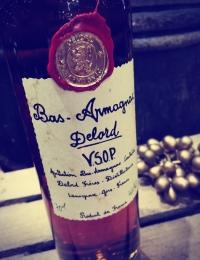 Bas-Armagnac VSOP, Delord