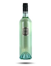 Berton Vineyards Sauvignon Blanc Metal Label