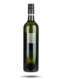 Berton Vineyards White Viognier Metal Label