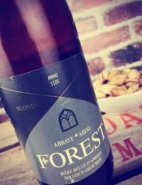 Biere Abbaye de Forest 33cl