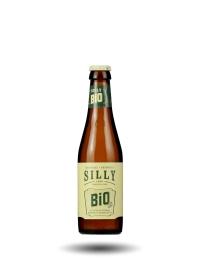 Biere Bio Silly Pils 25cl