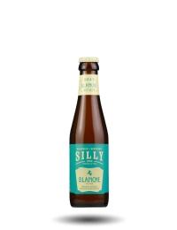 Biere Blanche de Silly 25cl