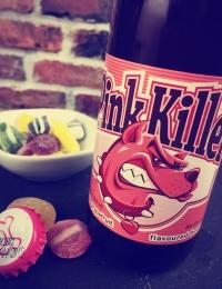 Biere Pink Killer 25cl