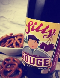 Biere Silly Rouge 33cl