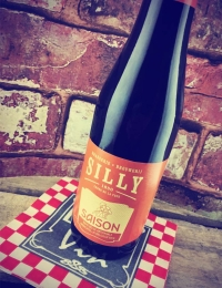 Biere Silly Saison 33cl