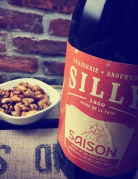 Biere Silly Saison 75cl