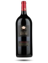 Chateau Bernes Bordeaux 150cl Magnum 1