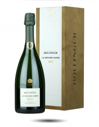 Bollinger 'Grande Annee' Brut Champagne