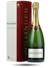 Bollinger 'Special Cuvee' Brut Champagne