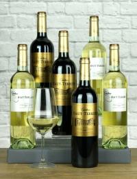 Bordeaux Wine Selection Half Case