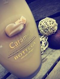 Caramel and Grappa Liqueur
