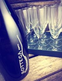 Bottega Vino di Poeti Sparkling Diamond Pinot Noir