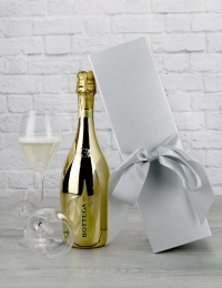 Bottega Gold Prosecco Boxed Gift