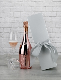 Bottega Sparkling Rose Gold Boxed Gift