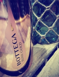 Bottega Vino di Poeti Rose Gold 300cl Jeroboam