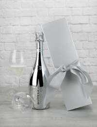 Bottega Sparkling White Gold Boxed Gift