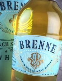 Brenne French Single Malt Whisky