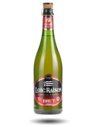 Breton Cidre, Loic Raison Brut