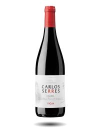 Rioja Crianza, Bodegas Carlos Serres