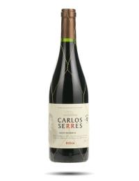 Rioja Gran Reserva, Bodegas Carlos Serres
