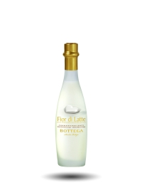 Mini Fior di Latte, White Chocolate and Grappa Liqueur 20cl
