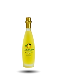 Mini Limoncino di Sicilia, Bottega 20cl