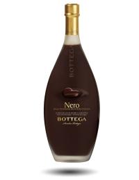 Cioccolato Nero, Dark Chocolate and Grappa Liqueur