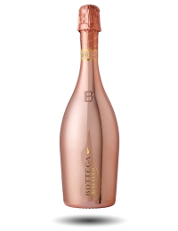 Rose Gold Bottega (Metallic Bottle)