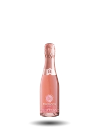 Casa Bottega Prosecco Rose 20cl Mini Bottle