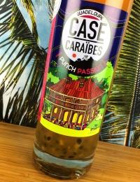 Case Caraibes Passion Fruit Punch