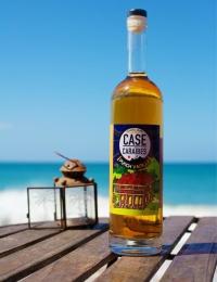Case Caraibes Vanille Punch
